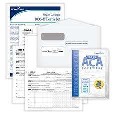ACA Health Insurance Offer Form 1095-B