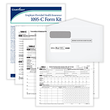 Picture of 1095-C Kit w/ Envelopes – Pack of 100