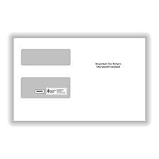 Double Window Envelope Diagonal